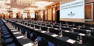 خدمات تنظيم المؤتمرات والمعارض بمدينة نصر