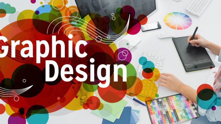 التصميم الجرافيك مهم جدا في اى شركة فعن طريقه نستطيع تحديد مثلا اللوجو الخاص بالشركة والعلامة التجارية الخاص بها والتي تميزه عن غيره من الشركات الاخري.